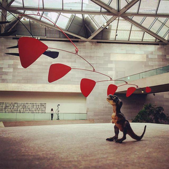Alexander Calder,  Untitled  (1976)