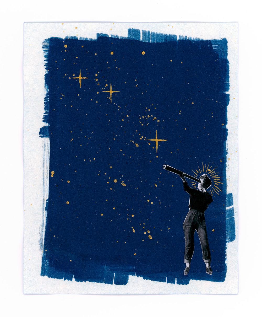 stardust woman