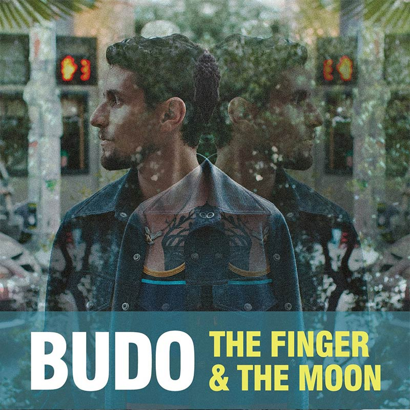 Budo - The Finger & The Moon (2013)  [Principal Artist]