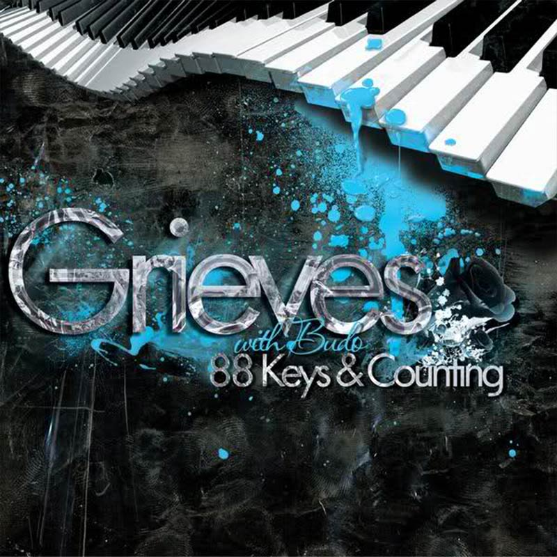 Grieves & Budo - 88 Keys and Counting  [Principal Artist]