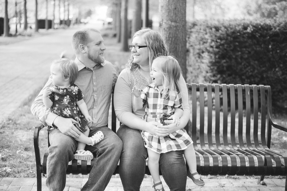 Rhine family pictures