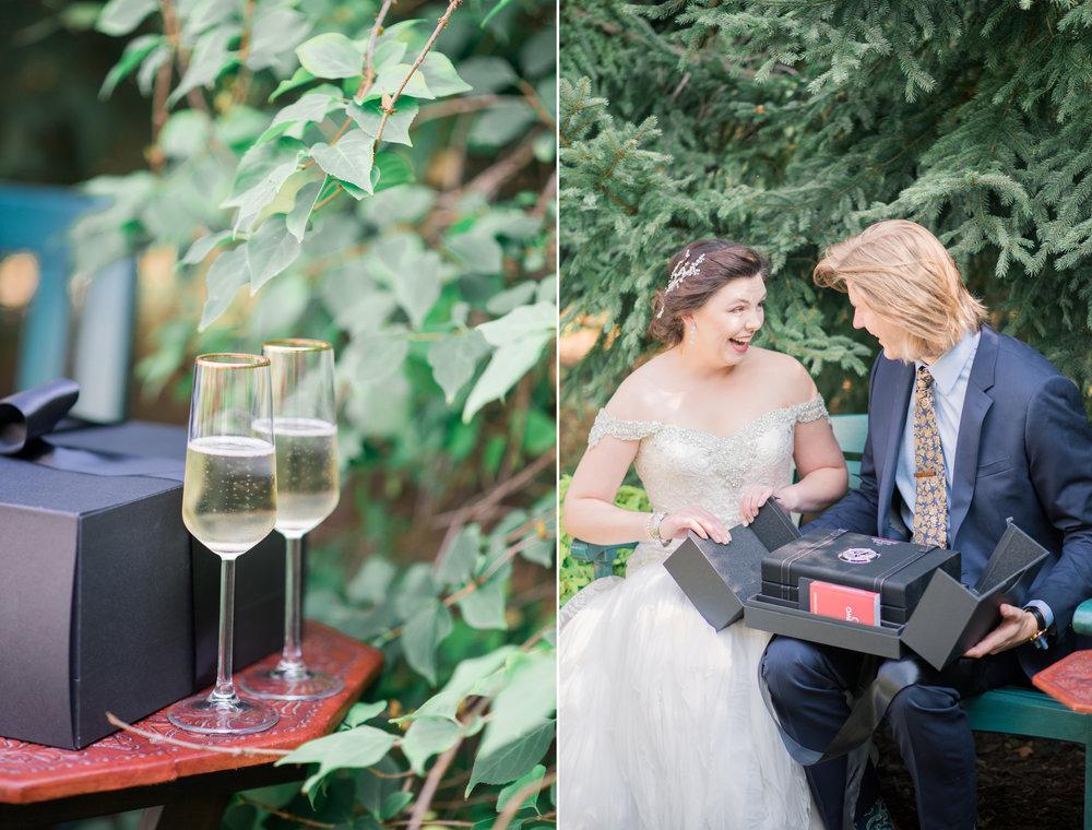 backyard wedding - iowa wedding photographer - quad cities photographer - engagement pictures 16.jpg