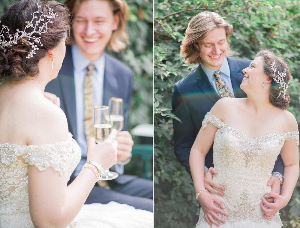 backyard wedding - iowa wedding photographer - quad cities photographer - engagement pictures 17.jpg