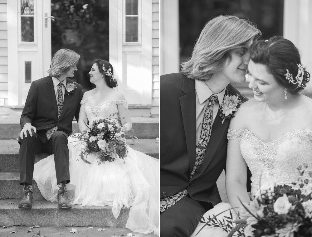 backyard wedding - iowa wedding photographer - quad cities photographer - engagement pictures 30.jpg