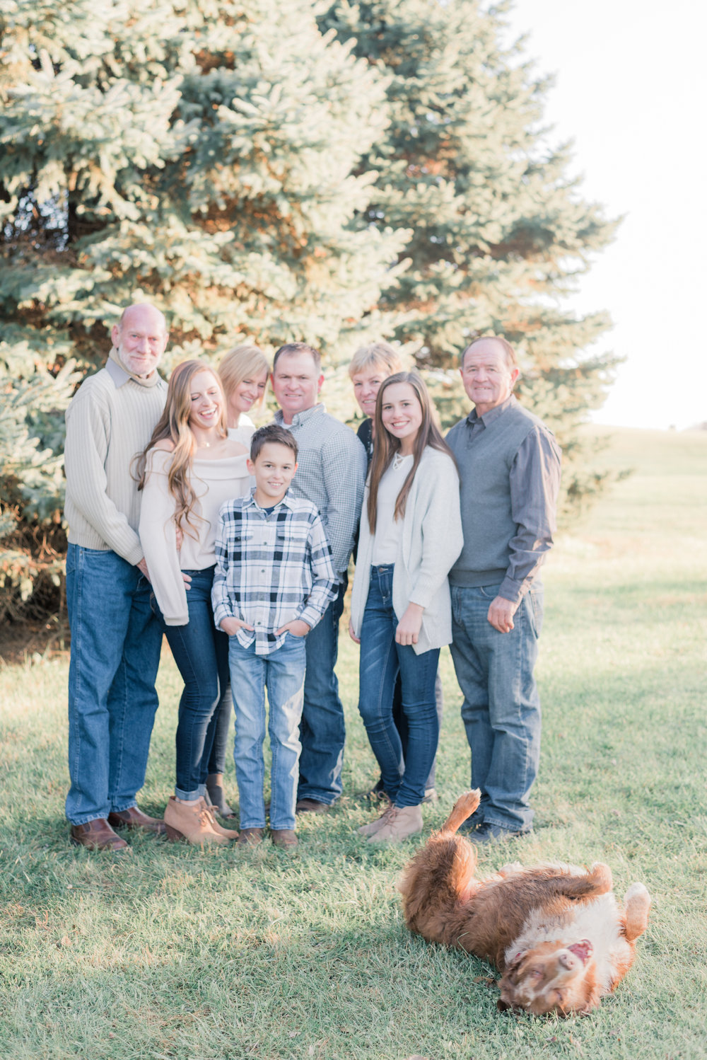 muscatine family pictures - iowa wedding photographer - roos family-16.jpg