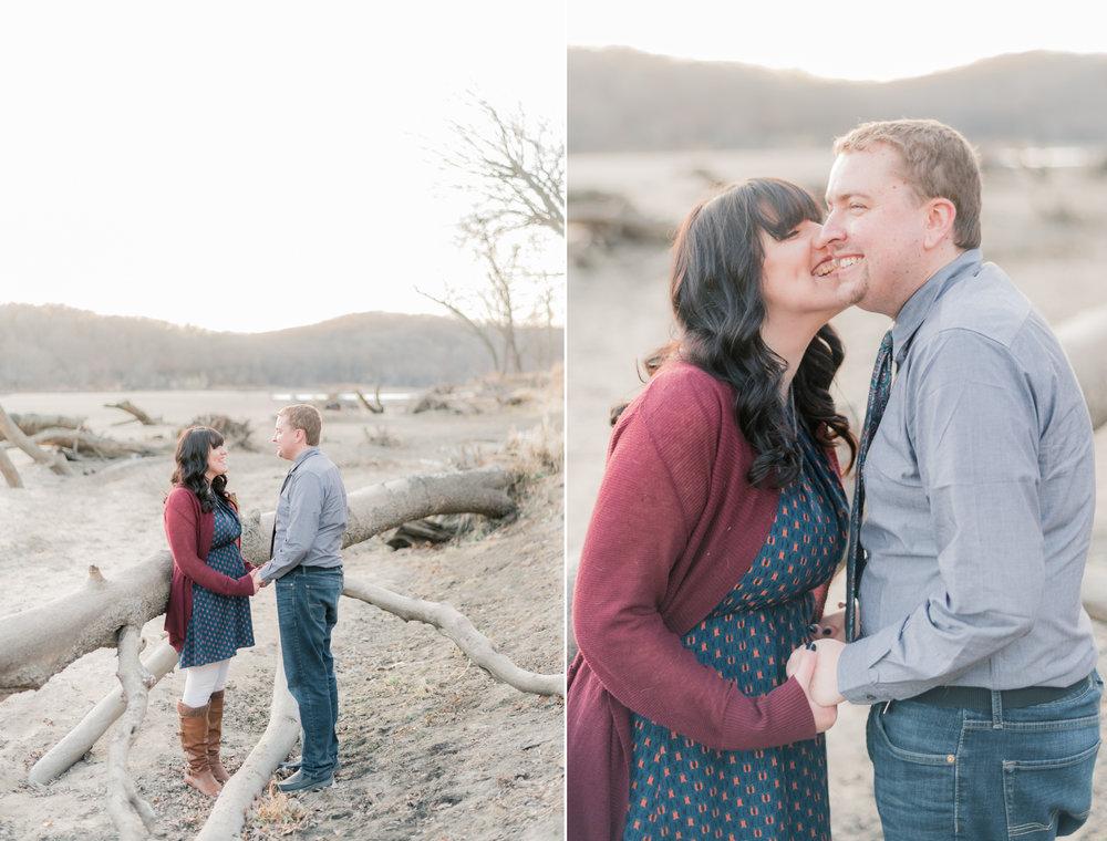 2 iowa wedding photographer - cedar rapids engagement pictures17.jpg