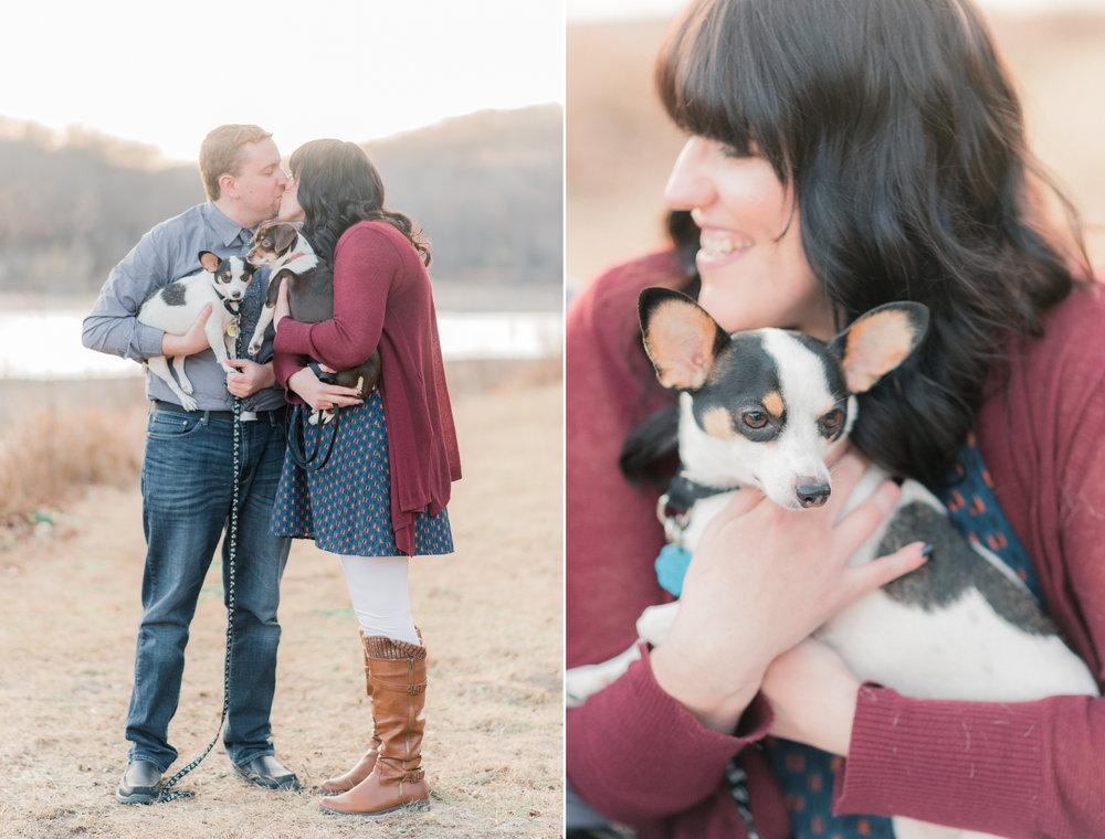 2 iowa wedding photographer - cedar rapids engagement pictures15.jpg