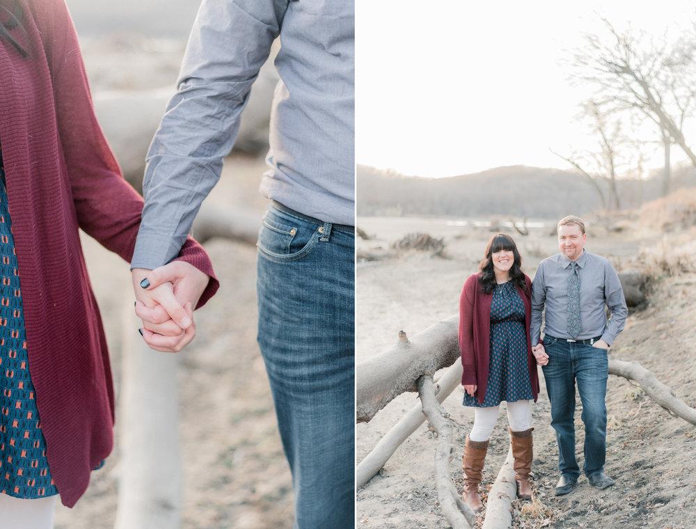 2 iowa wedding photographer - cedar rapids engagement pictures18.jpg