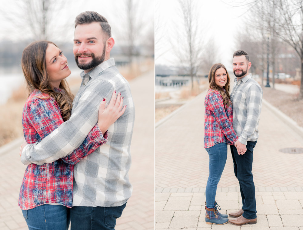 2 iowa wedding photographer - cedar rapids engagement pictures.jpg