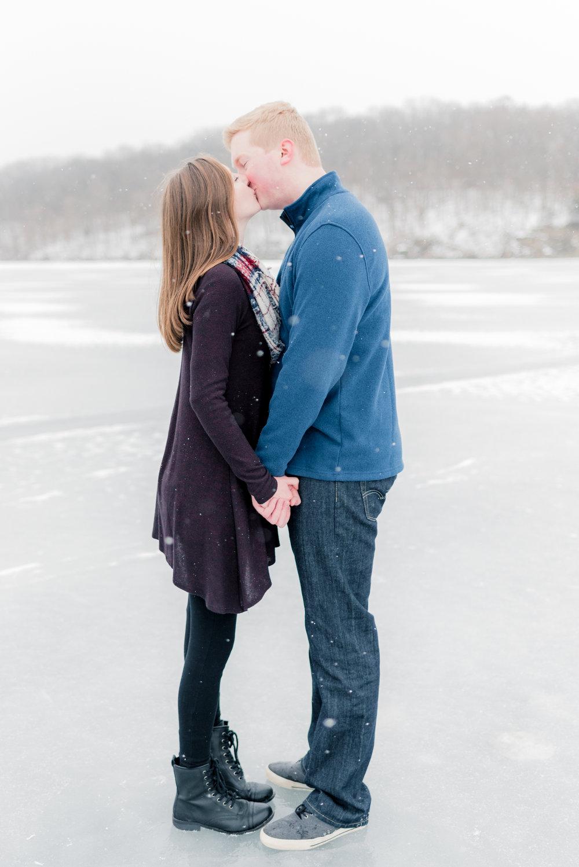 iowa wedding photographer - lake macbride engagement photography-52.jpg