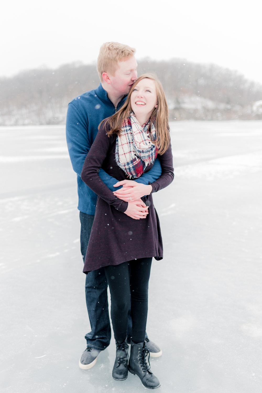 iowa wedding photographer - lake macbride engagement photography-54.jpg