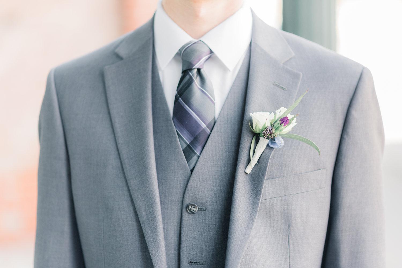 Colorful Seersucker Suit Wedding Embellishment - All Wedding Dresses ...