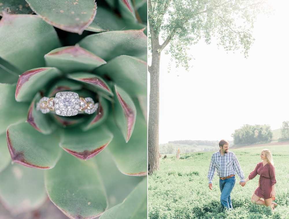 iowa wedding photographer - country engagement pictures9.jpg