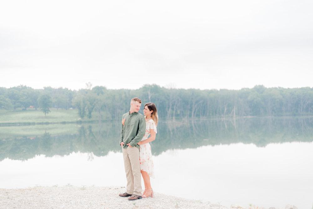 iowa wedding photographer - lake darling engagement pictures-41.jpg