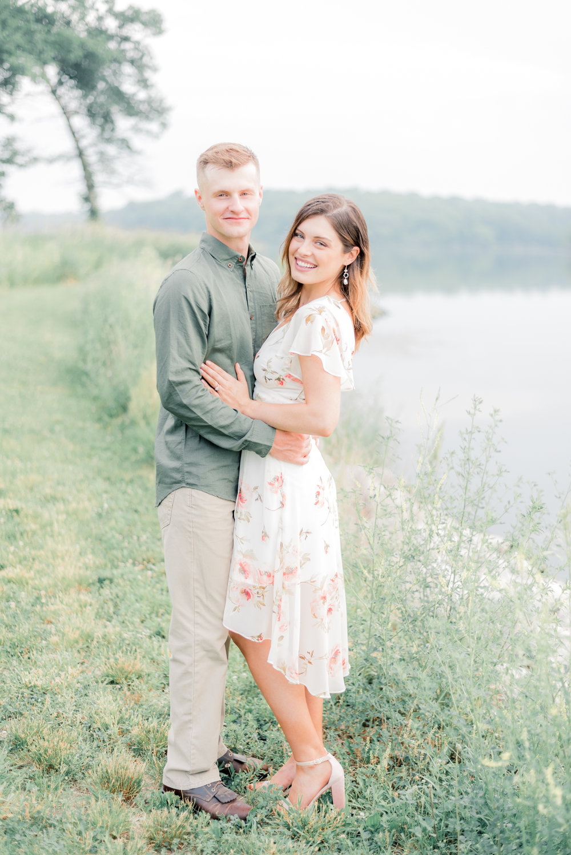 iowa wedding photographer - lake darling engagement pictures-30.jpg