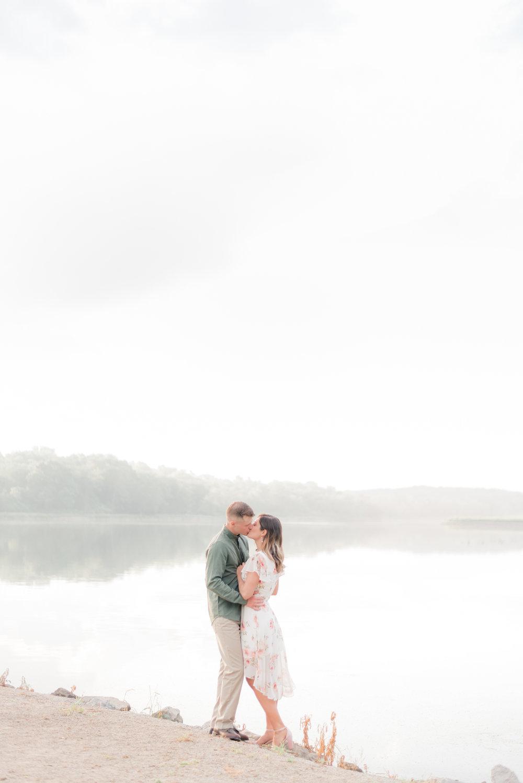 iowa wedding photographer - lake darling engagement pictures-8.jpg