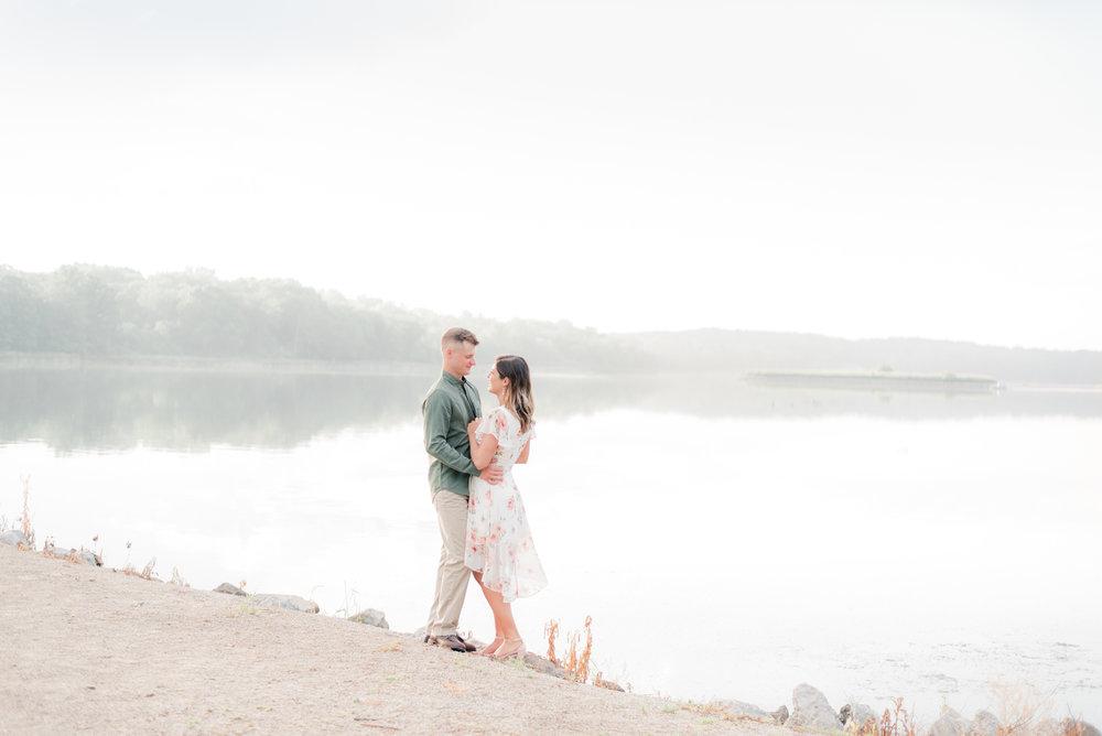 iowa wedding photographer - lake darling engagement pictures-7.jpg