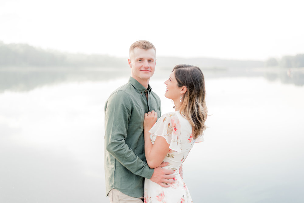 iowa wedding photographer - lake darling engagement pictures-6.jpg