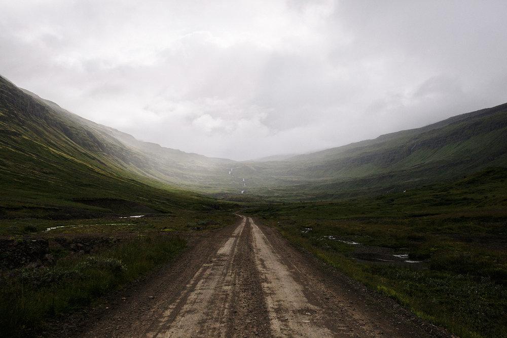 Mjóifjörður