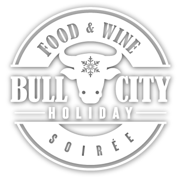 Bull City Holiday Food & Wine Soirée