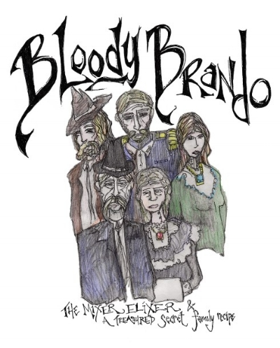 Bloody Brando Bloody Mary Mix