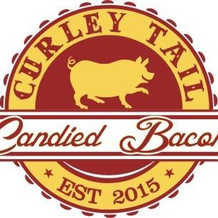 Curley Tail Candied Bacon