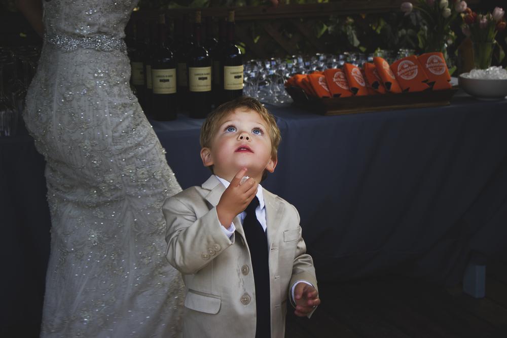 Jennifer + Kevin - Sarasota Wedding Photography - Sarasota Wedding Photographer - Emily & Co Photography - Romantic, Ranch Wedding