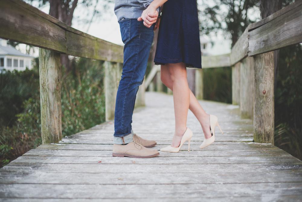 Emily + Trent - Sarasota Engagement and Wedding Photography - Sarasota Engagement and Wedding Photographer - Emily & Co Photography - Cozy Beach Engagement