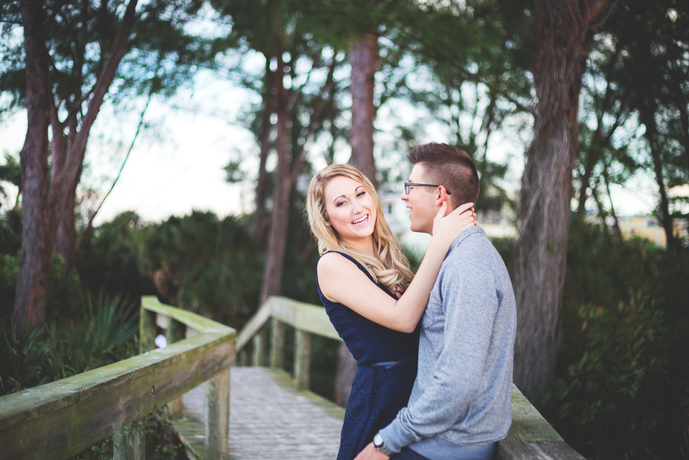 Emily + Trent - Cozy and Romantic Beach Engagement Session - Sarasota, Bradenton and Tampa Engagement Photography - Emily & Co. Photography (100).jpg