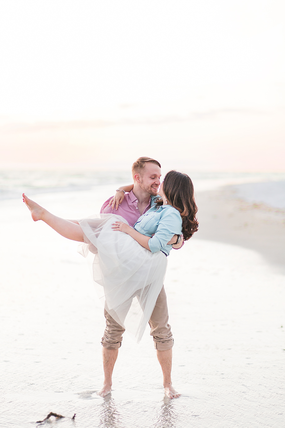 Dana + Brent - Sarasota Engagement Photographer - Marina Jack's Engagement - St. Armand's Engagement - Lido Key Engagement - Emily & Co. Photography - Destination Wedding Photography (17).jpg
