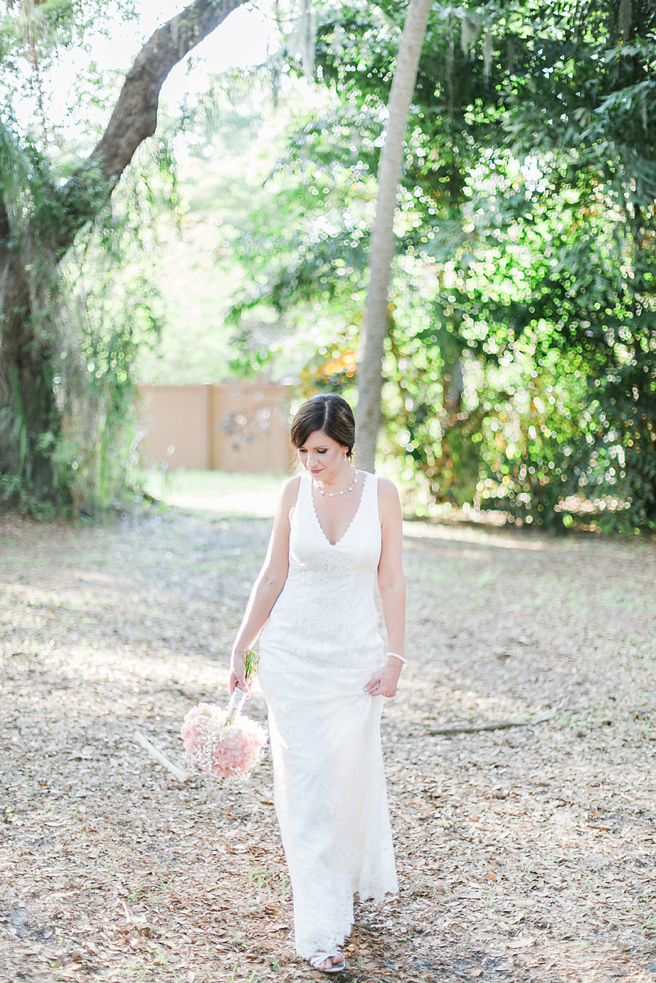 Jen + Matthew - Emily & Co. Photography - Sarasota Wedding Photography - Manatee River Garden Club Weddings