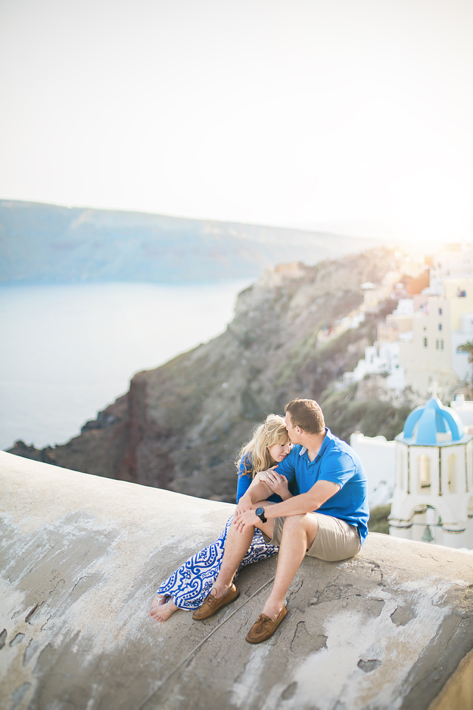 Kaitlyn + Zack - Santorini Elopement Photography - Destination Wedding Photography - Greek Honeymoon - Emily & Co 4 web.jpg