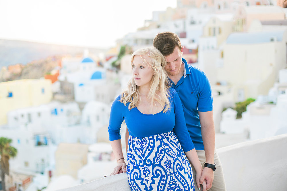 Kaitlyn + Zack - Santorini Elopement Photography - Destination Wedding Photography - Greek Honeymoon - Emily & Co 3 web.jpg