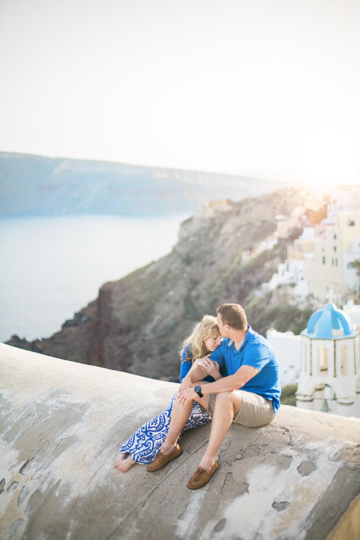 Kaitlyn + Zack - Santorini Elopement Photography - Destination Wedding Photography - Greek Honeymoon - Emily & Co. Photography (8).jpg