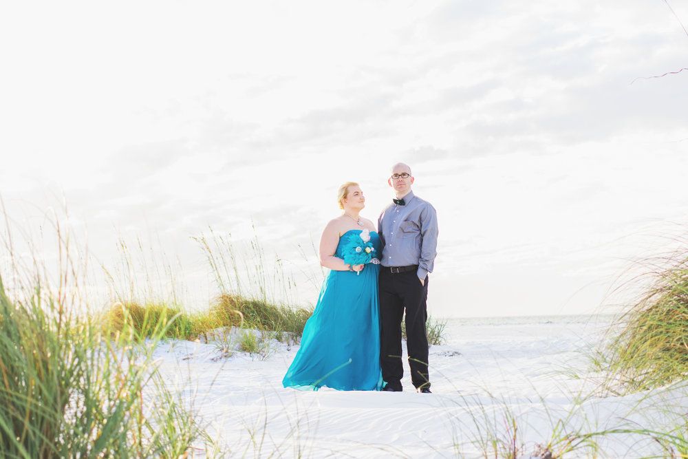 Devin + Lindsey - Anna Maria Island Wedding Photography - Couple Photos - Emily & Co. Photography (18).jpg
