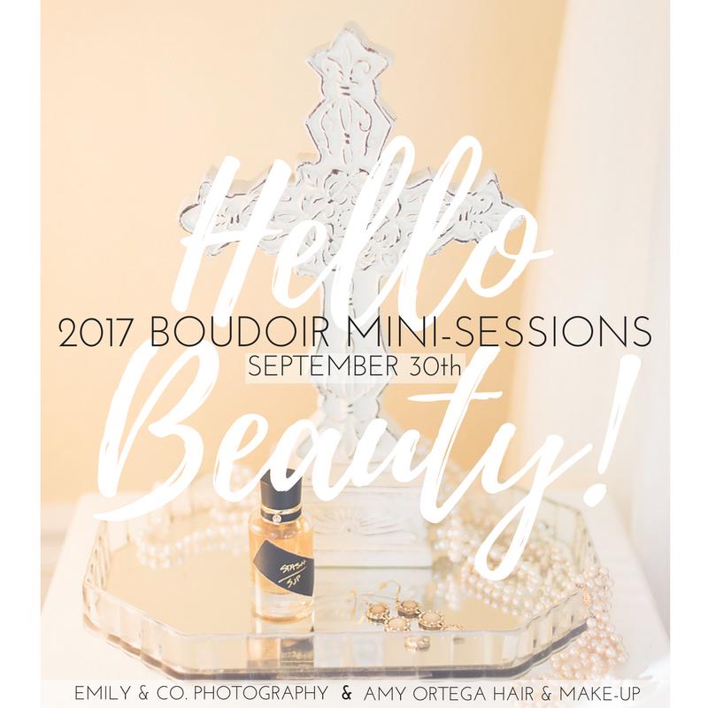 sarasota bradenton venice boudoir photographer event
