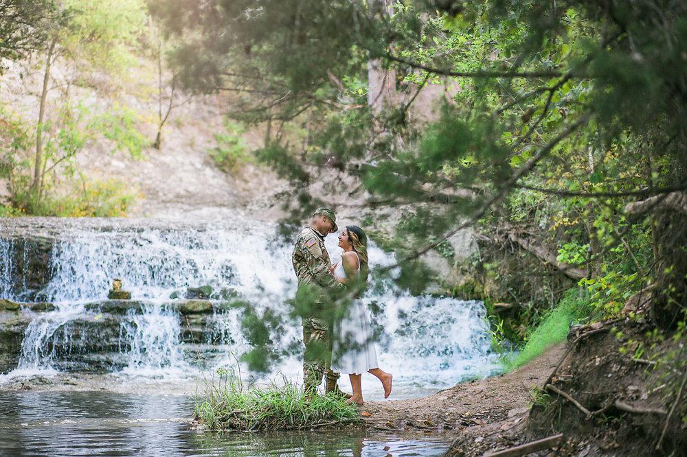 Laura + Kelvin - Texas Engagement Photography - Emily & Co. Photography - WEB (66).jpg