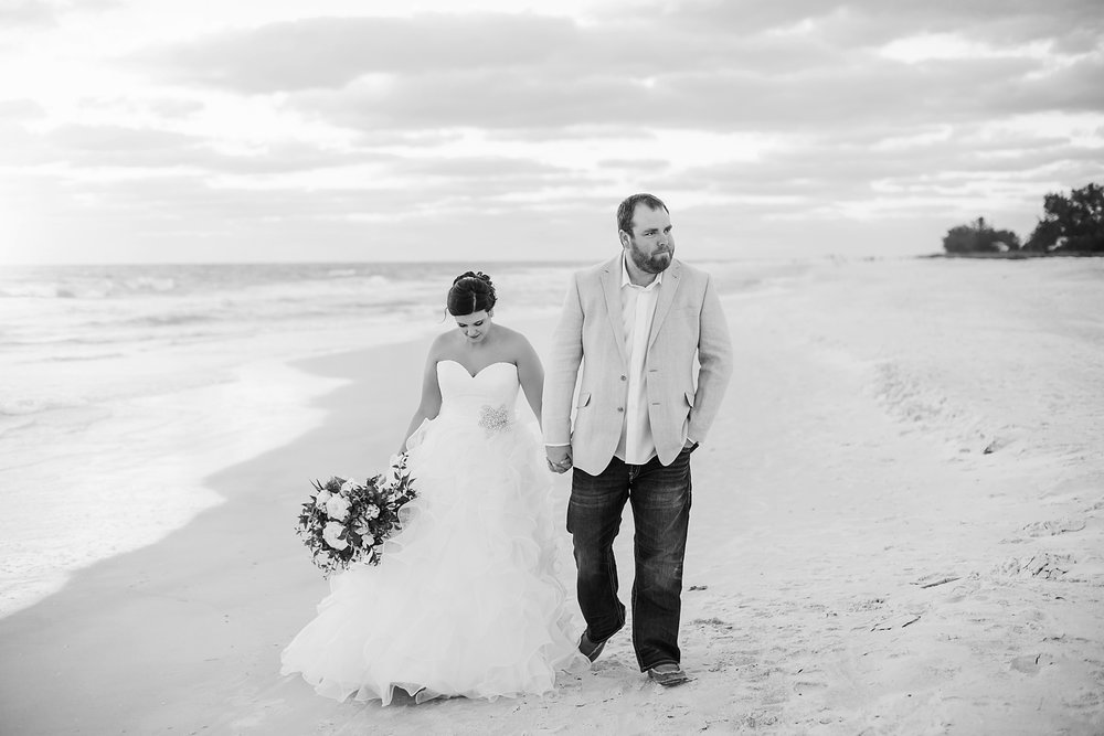 Bailey + Chalin - Anna Maria Island Wedding Photographer - Destination Wedding Photography - Emily & Co. Photography - Beach Wedding Photography 195.jpg