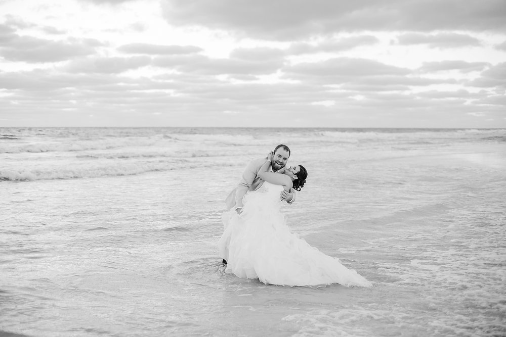Bailey + Chalin - Anna Maria Island Wedding Photographer - Destination Wedding Photography - Emily & Co. Photography - Beach Wedding Photography 198.jpg