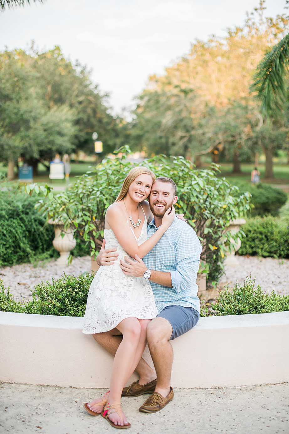 Lindsey +  Matthew - Sarasota Engagement Photographer - Sarasota Wedding Photographer - Emily & Co. Photography (3).jpg