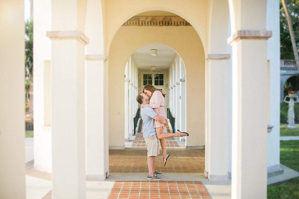 Meghan + Patrick - Sarasota Engagement Photography - Bradenton Wedding Photographer - Emily & Co. Photography - WEB (5).jpg