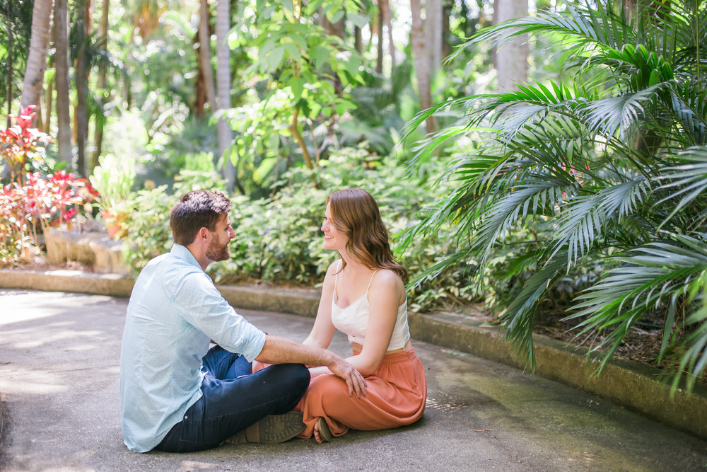 Kalli + Ryan - St. Pete Wedding Photographer - Sunken Gardens Engagement Photography - Preview Photos - Emily & Co. Photography (70).jpg