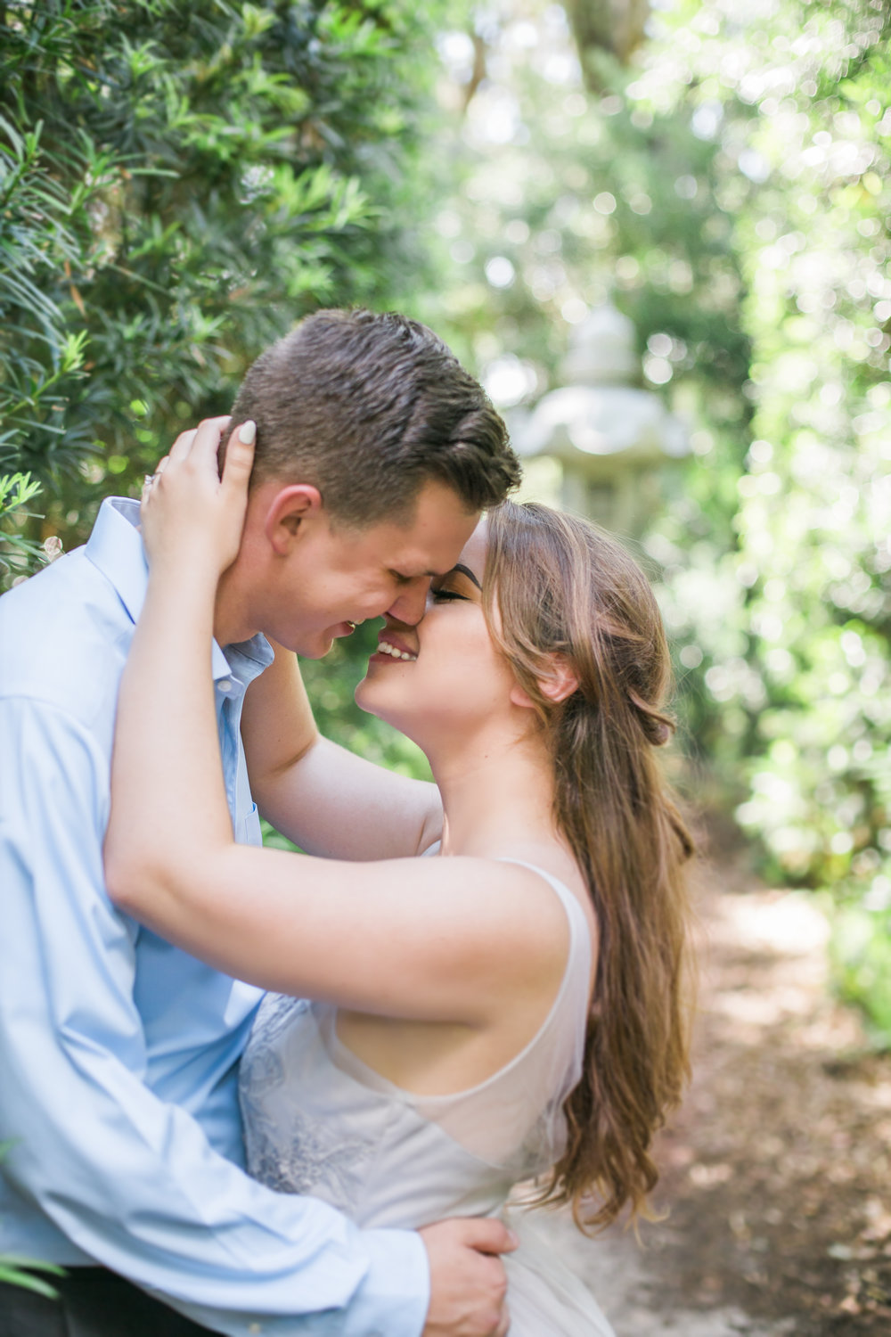 Scarlett + Derek - Bok Tower Gardens Wedding Photographer - Bok Tower Gardens Engagement Session - Preview Photos - Emily & Co. Photography (22).jpg