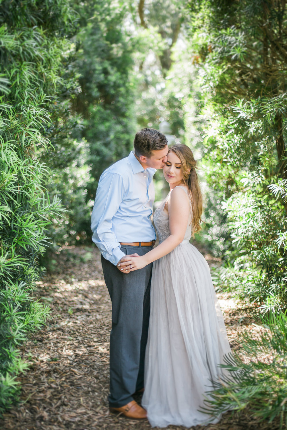 Scarlett + Derek - Bok Tower Gardens Wedding Photographer - Bok Tower Gardens Engagement Session - Preview Photos - Emily & Co. Photography (28).jpg