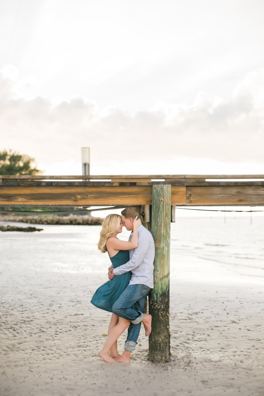 Madeline + Clay + Anna Maria Island Engagement Photographer - Preview Photos - Emily & Co. Photography (24).jpg