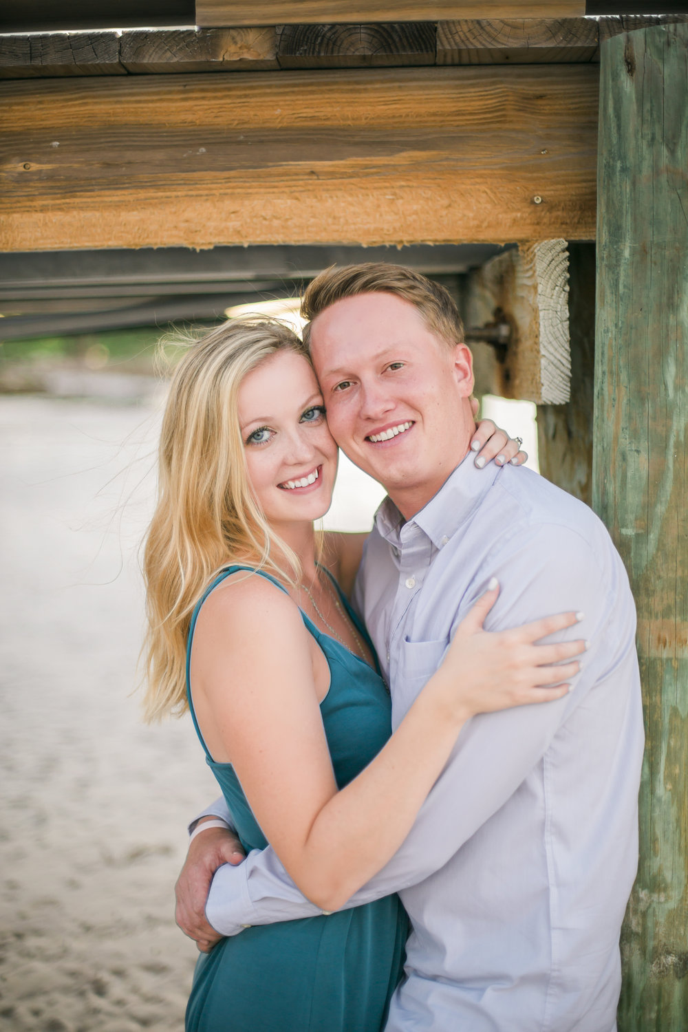 Madeline + Clay + Anna Maria Island Engagement Photographer - Preview Photos - Emily & Co. Photography (28).jpg
