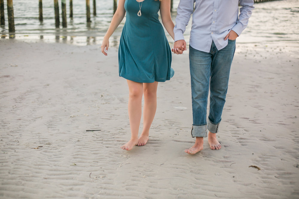 Madeline + Clay + Anna Maria Island Engagement Photographer - Preview Photos - Emily & Co. Photography (34).jpg