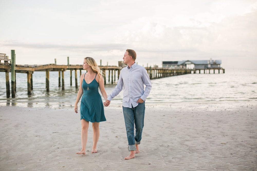 Madeline + Clay + Anna Maria Island Engagement Photographer - Preview Photos - Emily & Co. Photography (36).jpg