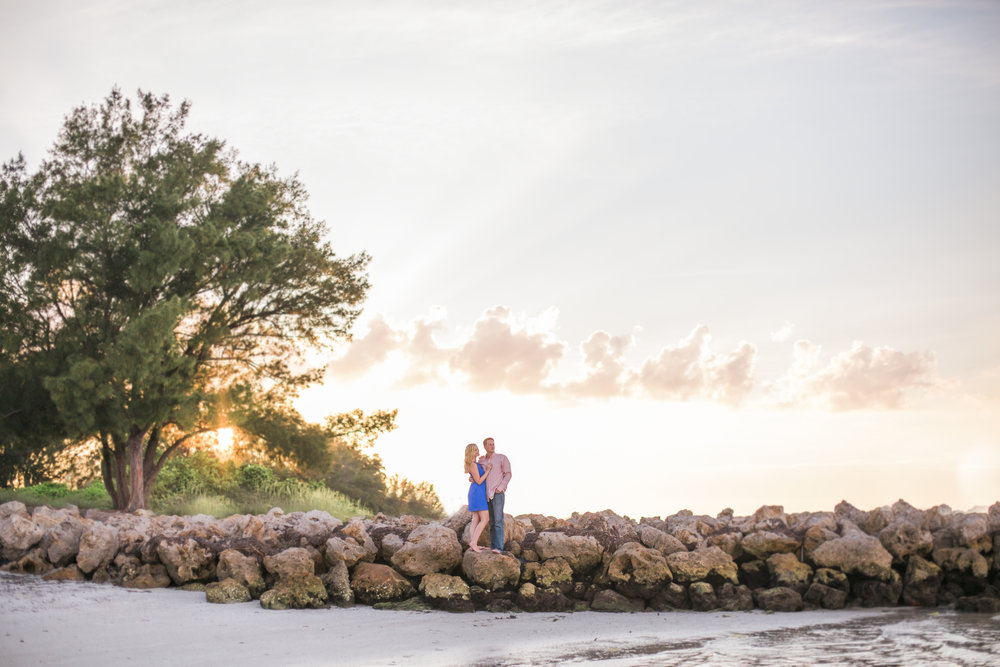 Madeline + Clay + Anna Maria Island Engagement Photographer - Preview Photos - Emily & Co. Photography (40).jpg