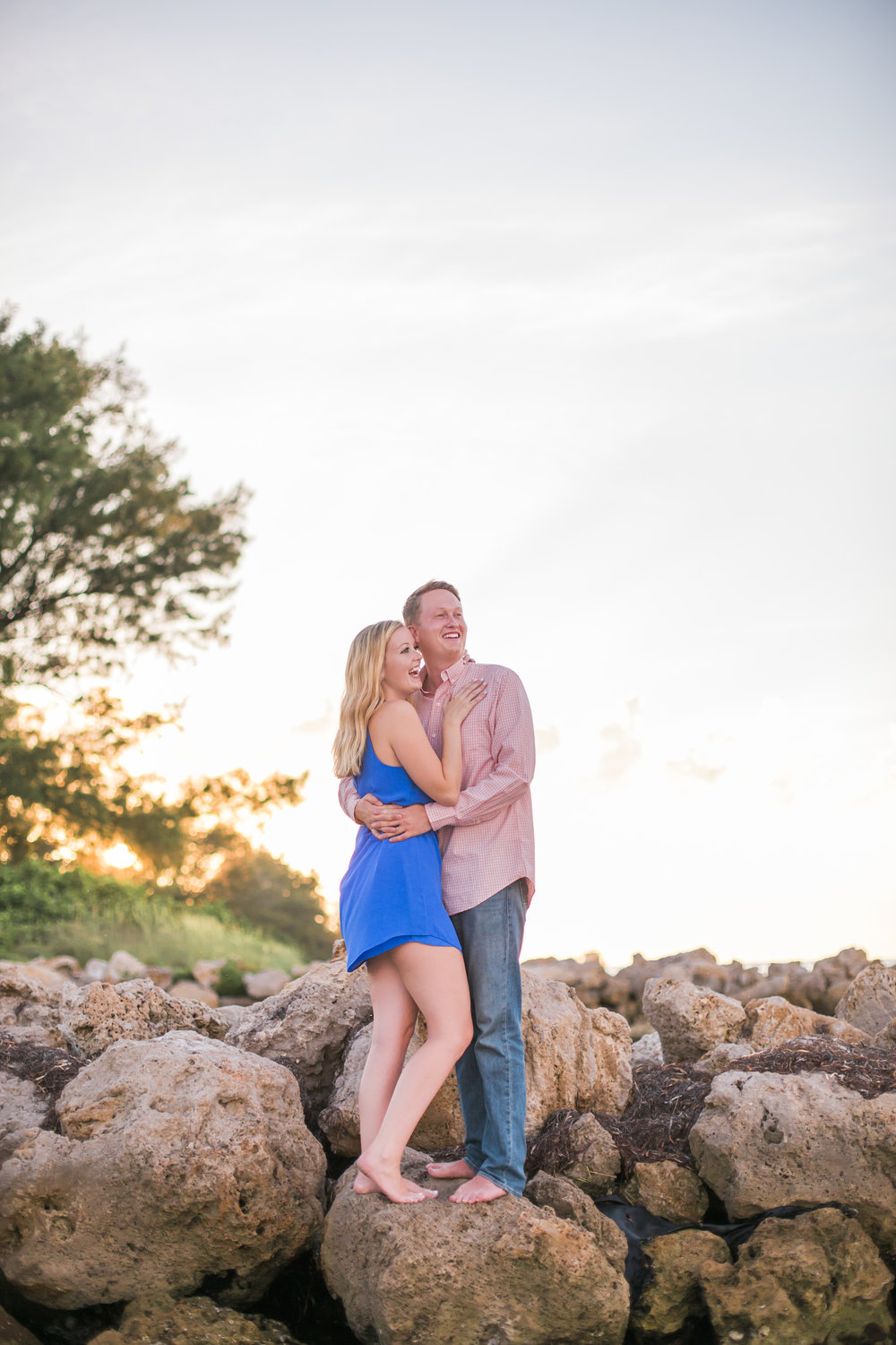 Madeline + Clay + Anna Maria Island Engagement Photographer - Preview Photos - Emily & Co. Photography (44).jpg